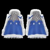 Alternate View 3 of Jordan ADG 2 Men's Golf Shoe - White/Blue