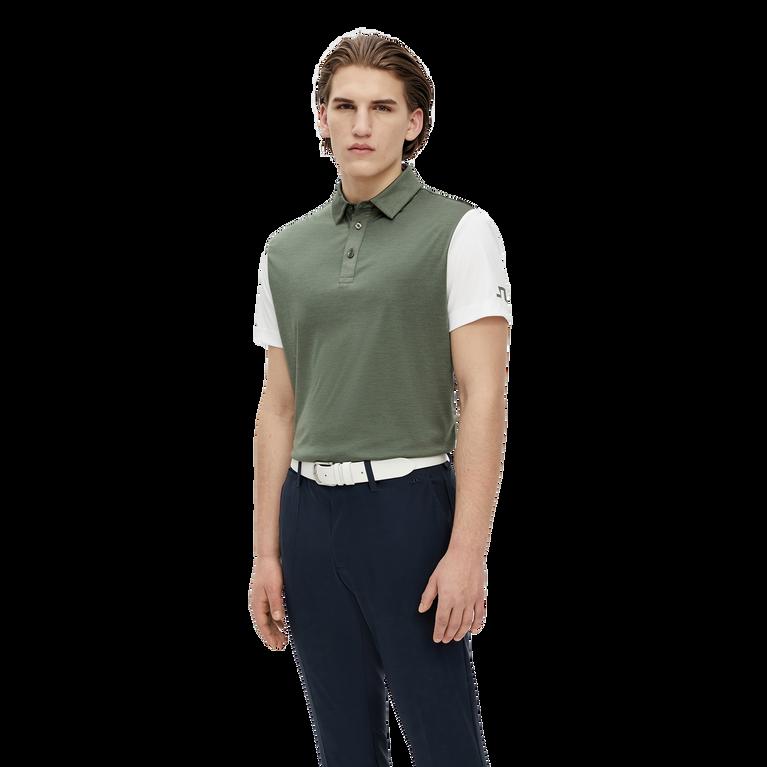 Harry Regular Fit Golf Polo