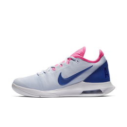 Air Max Wildcard Women's Tennis Shoe - Blue