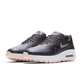 Alternate View 5 of Air Max 1 G Women's Golf Shoe - Grey/Pink