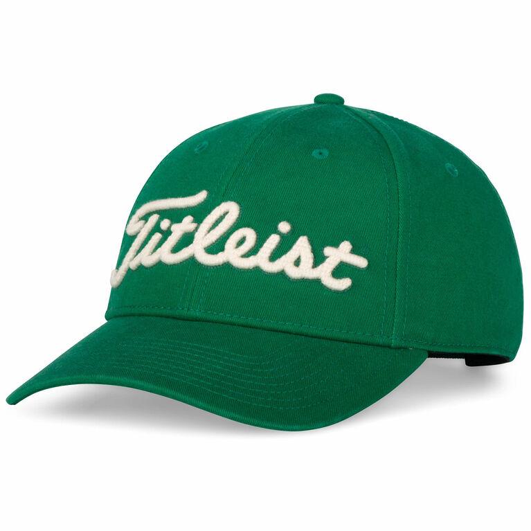 Pine Needles Hat