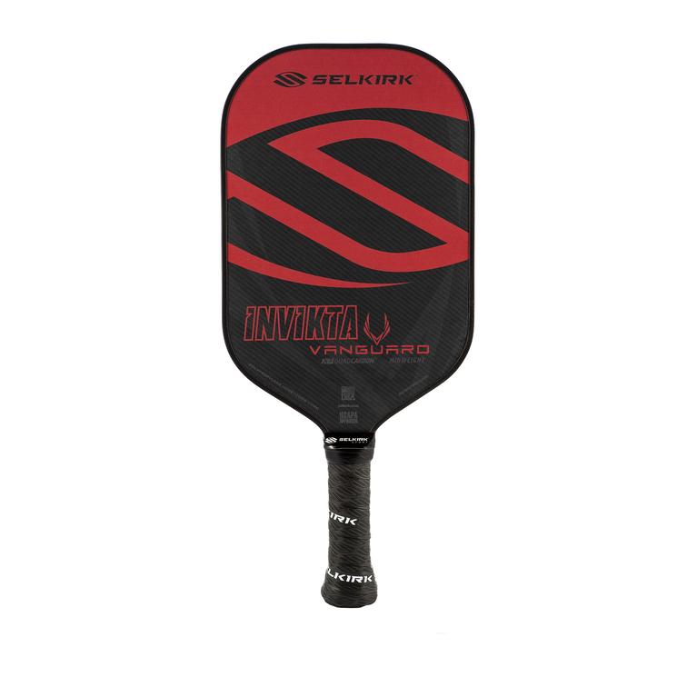 Vanguard Invikta Midweight Pickleball Paddle 2020