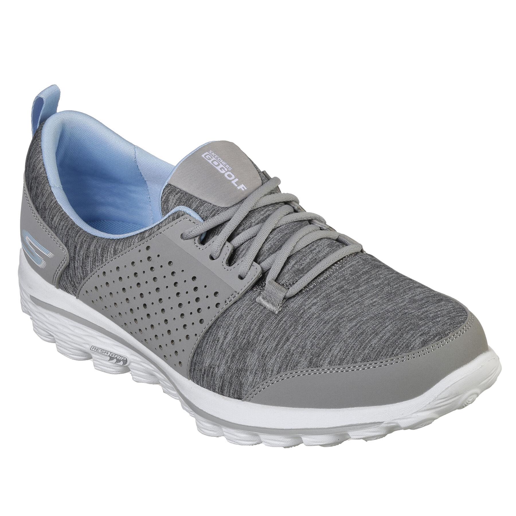 skechers womens golf shoes wide width
