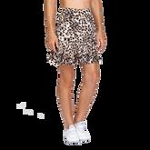 Alternate View 1 of Animal Instincts Collection: Reagan Cheetah Print Pleated Skort