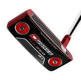 Odyssey O-Works Red #1 Wide S Putter w/ Superstroke Grip