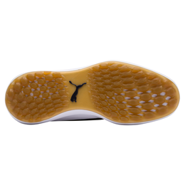 IGNITE NXT DISC Men's Golf Shoe - Navy/White
