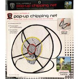"24"" Pop-Up Chipping Net"