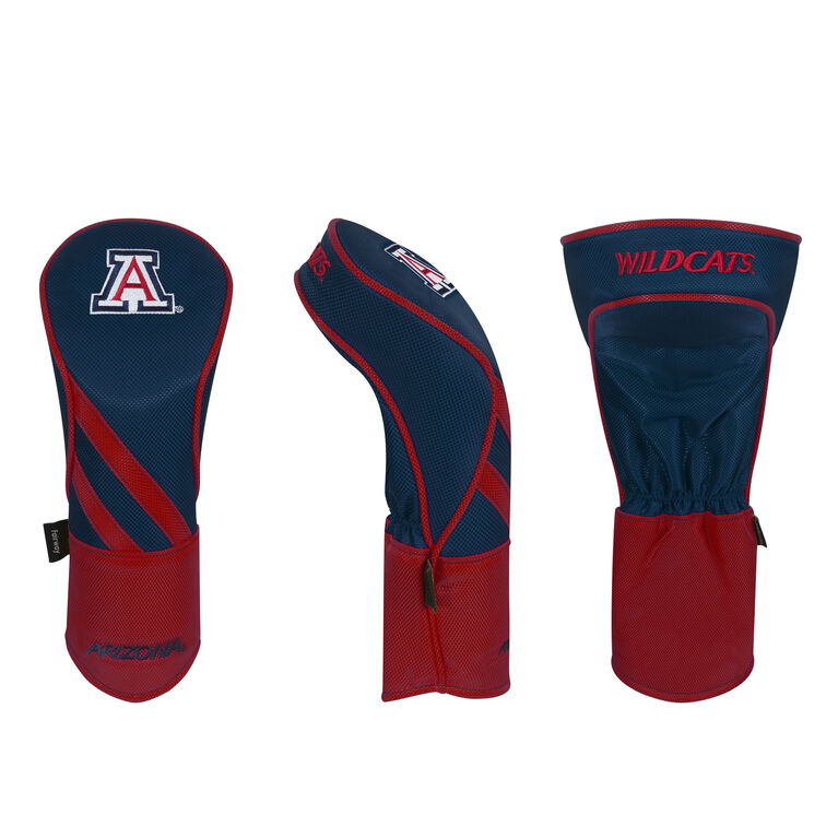 Team Effort Arizona Wildcats Fairway Headcover