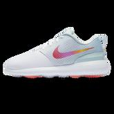 Alternate View 1 of Roshe G Women's Golf Shoe - Light Blue/White