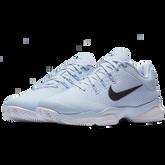 Nike Air Zoom Ultra Women's Tennis Shoe - Light Blue/White