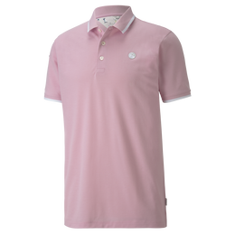 Signature Tipped Polo