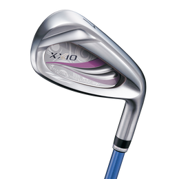 Eleven Blue Women's Individual Irons