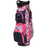 Tile Fusion Cart Bag