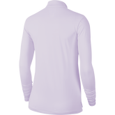 Alternate View 7 of Dri-FIT UV Victory Women's Long-Sleeve 1/2-Zip Pull Over