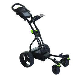Bag Boy Navigator Coaster Quad Electric Cart