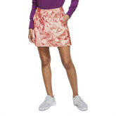 "Alternate View 1 of Dri-FIT UV Victory Women's 17"" Printed Golf Skirt"
