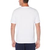 Alternate View 2 of Body Map Print Short Sleeve Tee Shirt