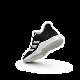 Alternate View 5 of Adizero Club Women's Tennis Shoe - Black/Purple Tint/White