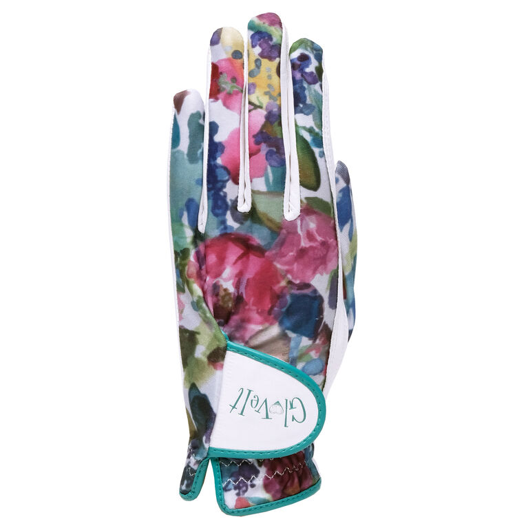 Painted Meadow Glove