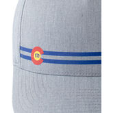 Alternate View 2 of Side Cut Hat