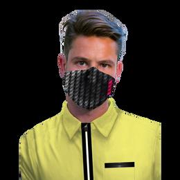 J-MENS Pink Accent Mask