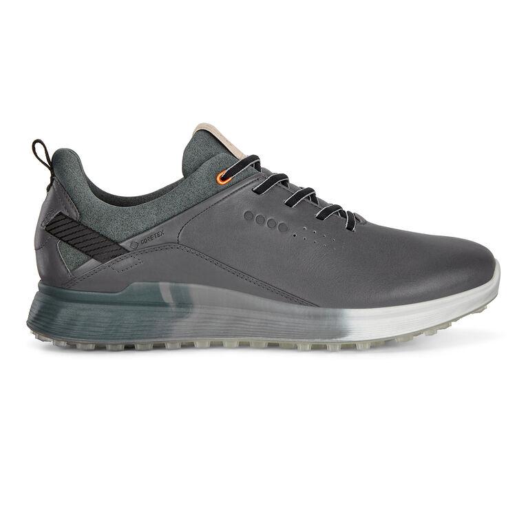 S-Three Men's Golf Shoe - Charcoal