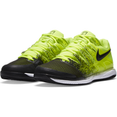 Alternate View 6 of NikeCourt Air Zoom Vapor X Men's Hard Court Tennis Shoe - Yellow/Black