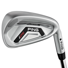 PING i25 Wedge- w/CFS Distance Steel Shaft