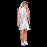 Alternate View 3 of Essentials Sandra Sleeveless Striped Dress