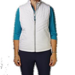 Reversible Quilted Women's Vest