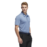Alternate View 4 of Ultimate 2.0 Novelty Heather Polo