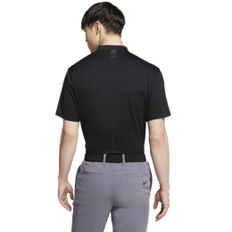 Dri-FIT Tiger Woods Blade Collar Men's Golf Polo