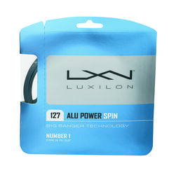 Luxilon ALU Power Spin 127, 16G String