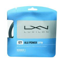 Luxilon ALU Power Spin 127, 16G String