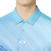 Alternate View 1 of Exploded Ellipse Golf Polo Short Sleeve