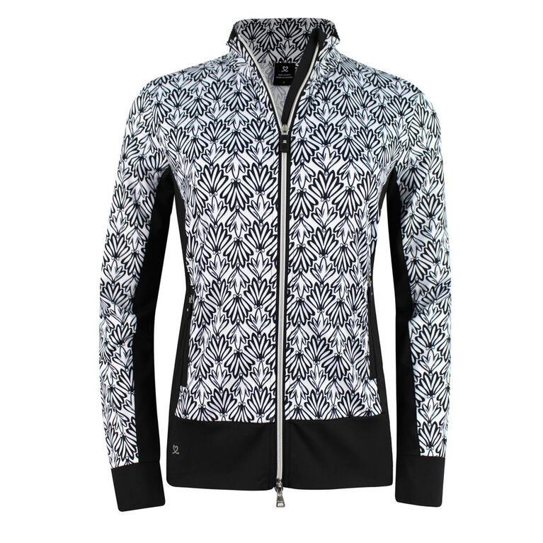 Visual Movement Collection: Kinsey Full Zip Golf Jacket