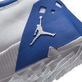 Alternate View 8 of Jordan ADG 2 Men's Golf Shoe - White/Blue