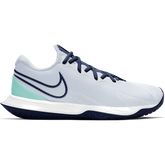 Alternate View 1 of Air Zoom Vapor Cage 4 Women's Hard Court Tennis Shoe - Grey/Navy