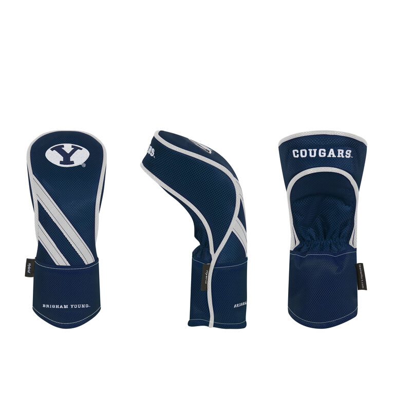 Team Effort Brigham Young Cougars Hybrid Headcover