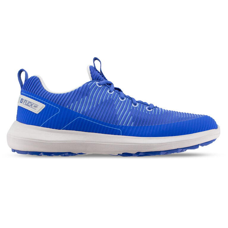 Flex XP Men's Golf Shoe - Blue