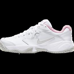 W COURT LITE 2 - White/Pink