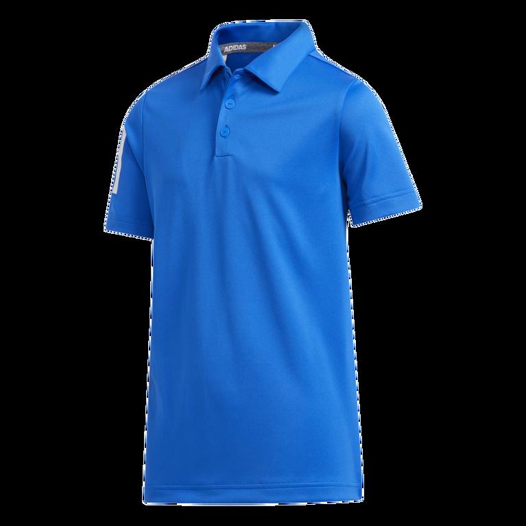 Boy's 3-Stripes Polo Shirt
