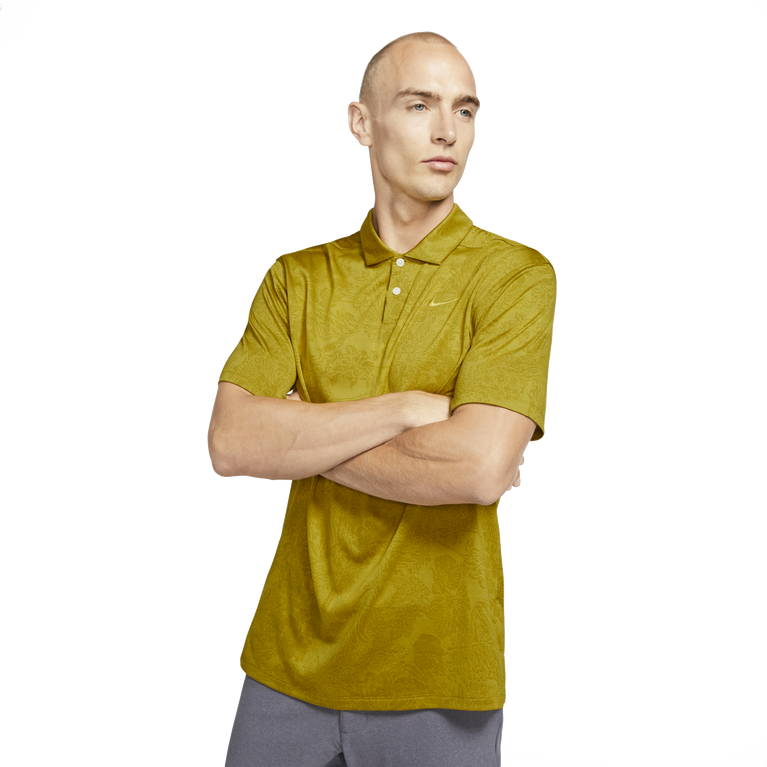 Breathe Vapor Men's Golf Polo