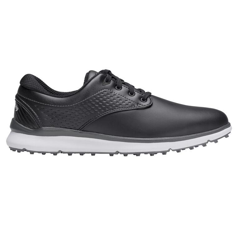 Oceanside LX Men's Golf Shoe - Black