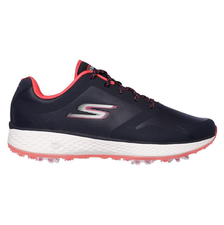 Skechers GO GOLF Birdie Women's Golf Shoe - Navy/Pink