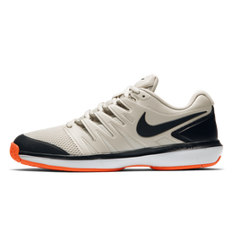 Air Zoom Prestige Men's Tennis Shoe - Bone
