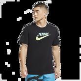 Men's Graphic Tennis T-Shirt