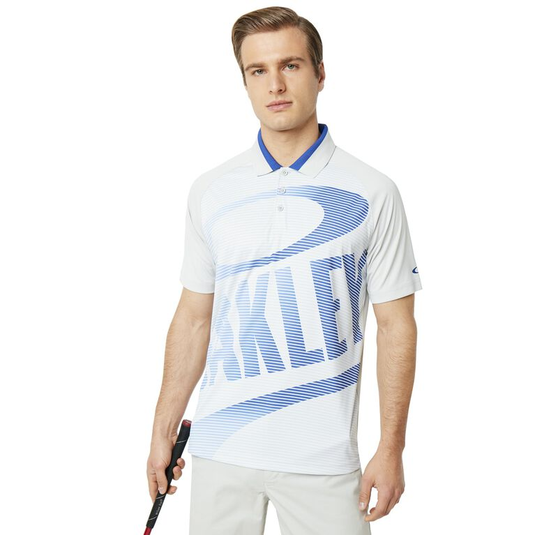 Oakley Golo Polo Short Sleeve