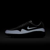 Alternate View 8 of Air Max 1 G Men's Golf Shoe - Black/Black
