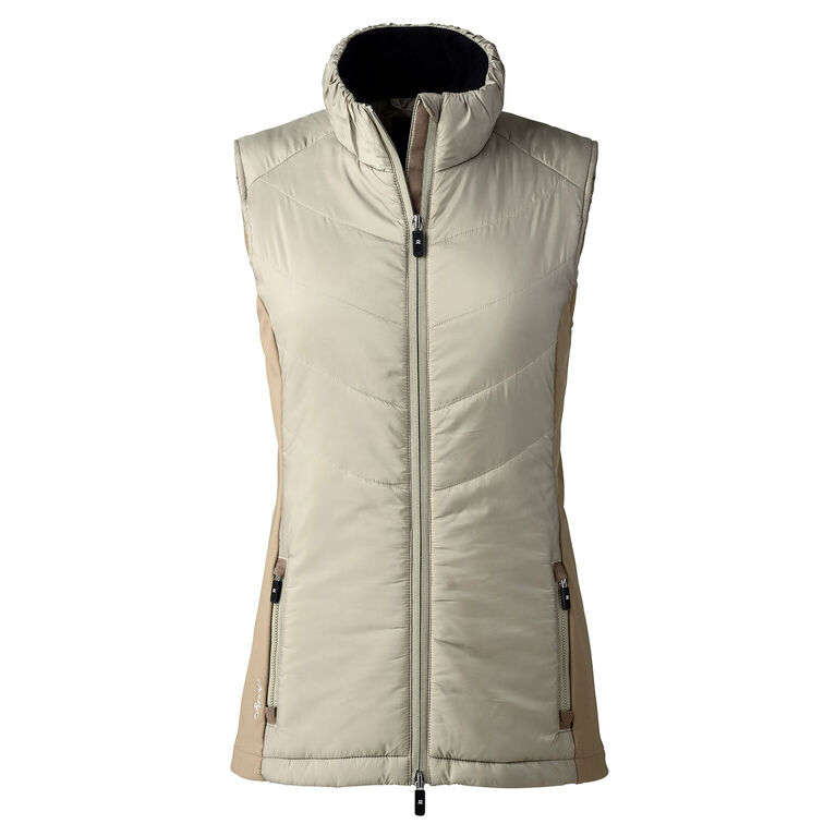 Cold Group: Jaclyn Padded Vest